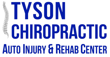 Tyson Chiropractic Auto Injury and Rehab Center